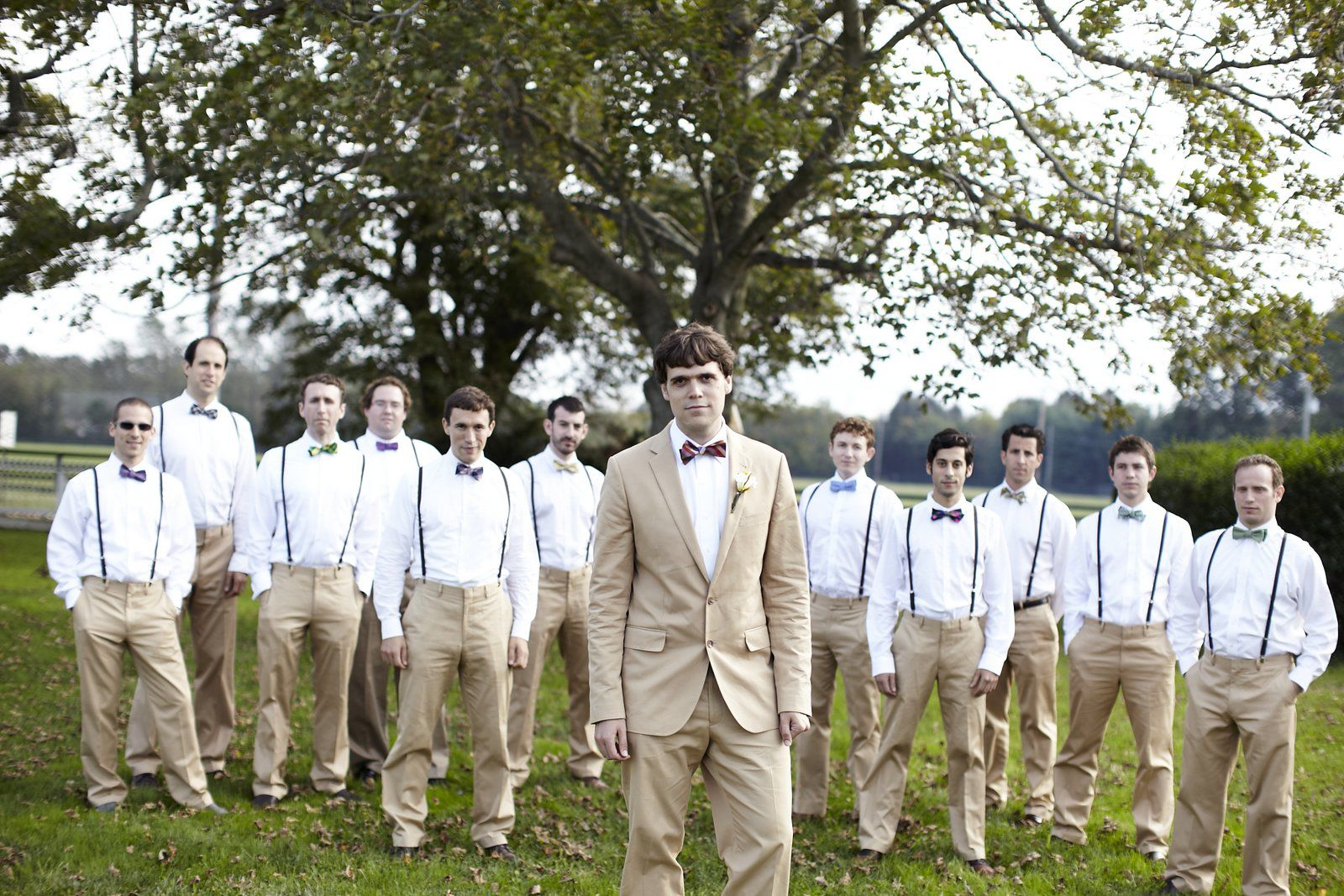 Long island new york barn wedding leslie ben rustic for Wedding dress preservation nyc