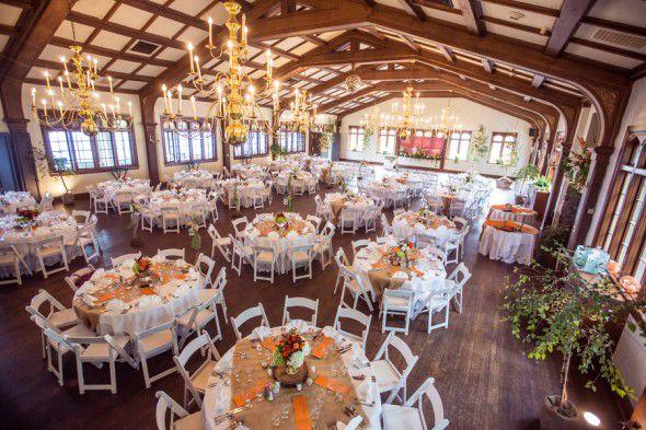 Country Wedding Location Georgia