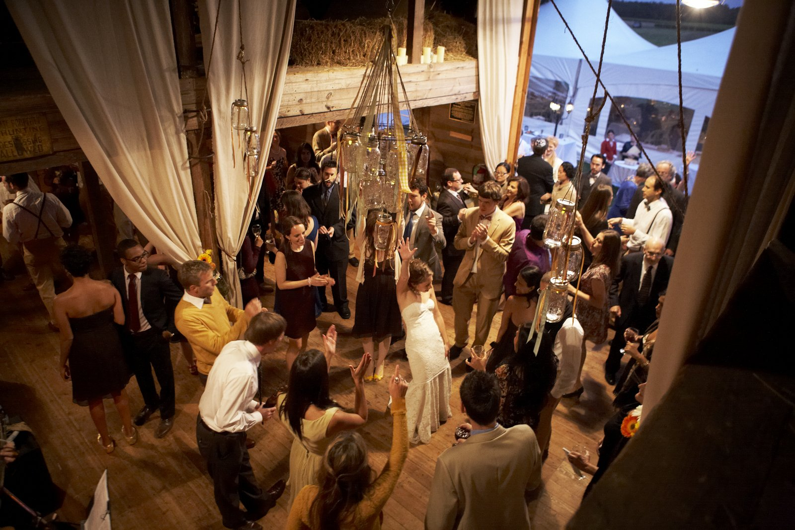 Reception Wedding Venues