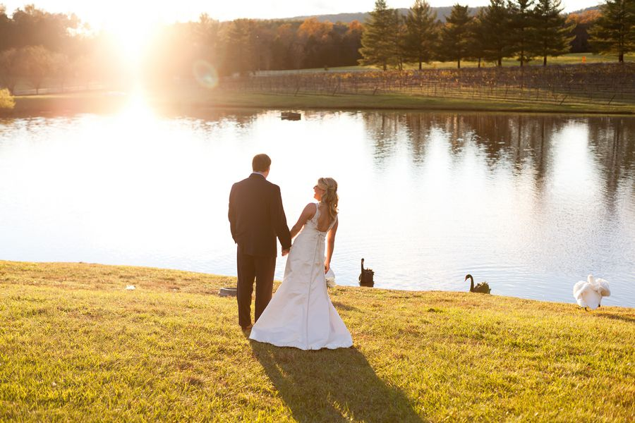 Virginia Rustic Wedding