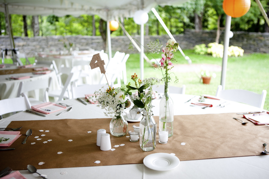 Diy Style Vermont Wedding Amanda Colin Rustic Wedding Chic