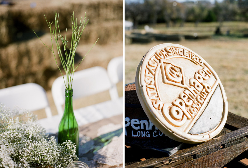 Country Wedding Ideas On A Budget