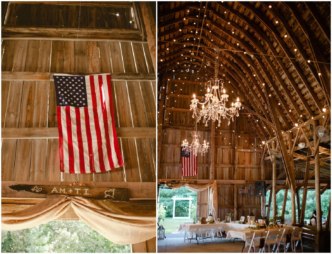 rustic wedding lighting ideas. Elegant Barn Wedding WIth LIghts Rustic Lighting Ideas
