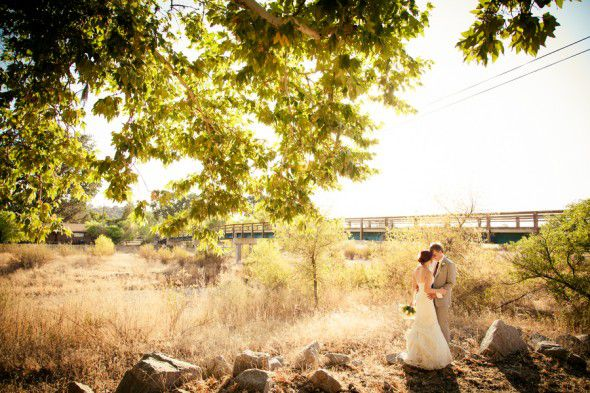 Northern CA Wedding