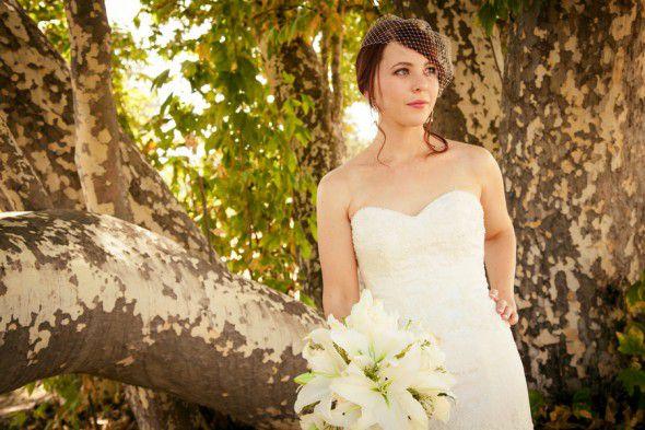 Ranch Bride