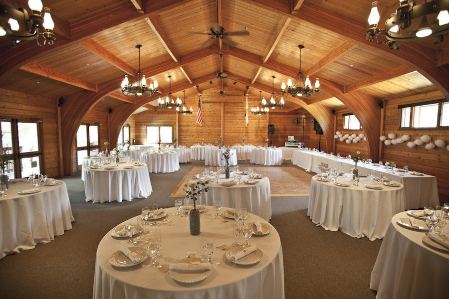 Chic Rustic Country Wedding: Santa Barbara Country Rustic Wedding