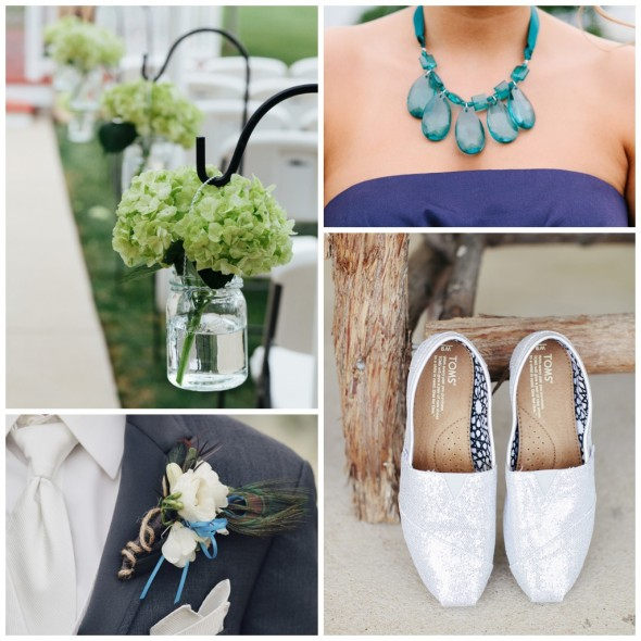 Elegant Country Wedding Ideas: Elegant Texas Country Wedding