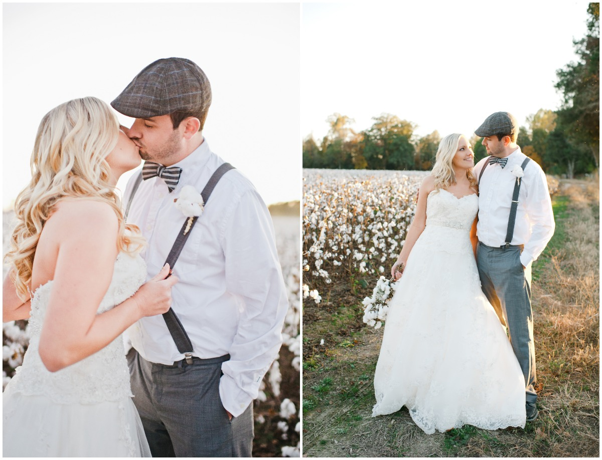 Southern Inspired Wedding Shoot Rustic Wedding Chic