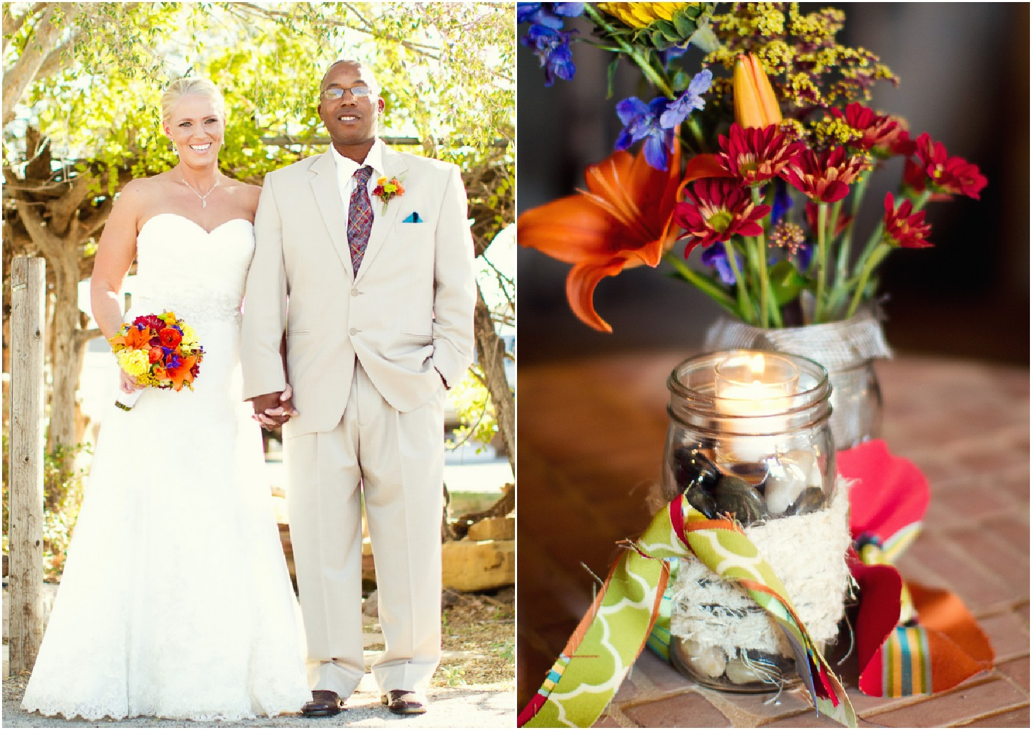Midland Texas Wedding