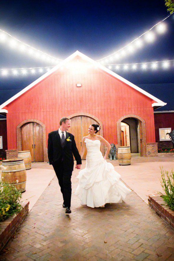Colorado Barn Wedding Rustic Wedding Chic