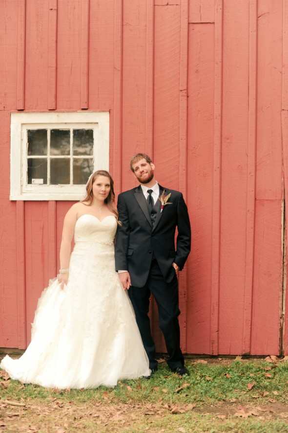 Barn Wedding New Jersey