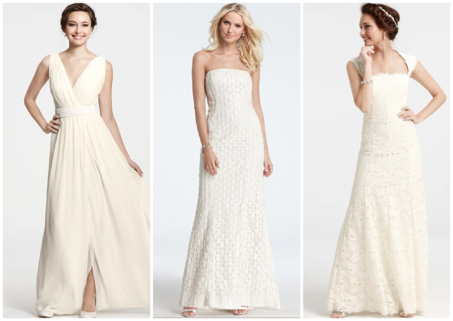 ann taylor wedding dresses rustic wedding chic