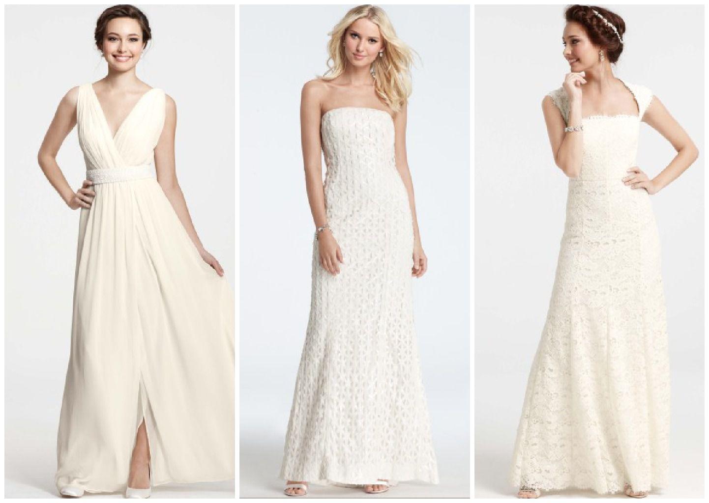 bda469a0bbcc Lace Wedding Gown Goddess Wedding Gown Ann Taylor Dresses ...