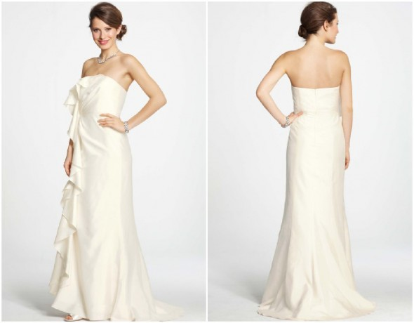 Bridesmaid Dresses J Crew Ann Taylor 33