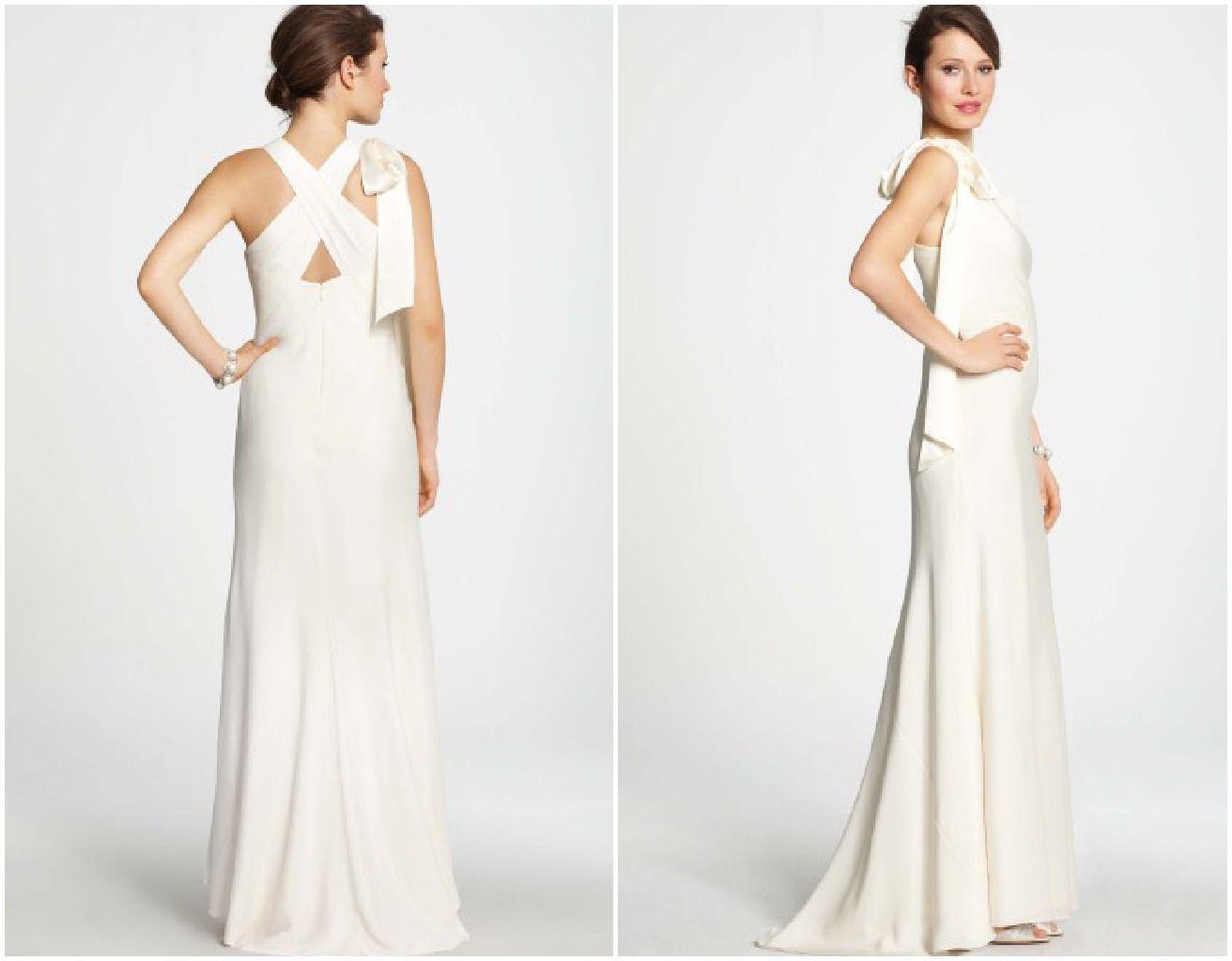 Ann Taylor Wedding Gowns