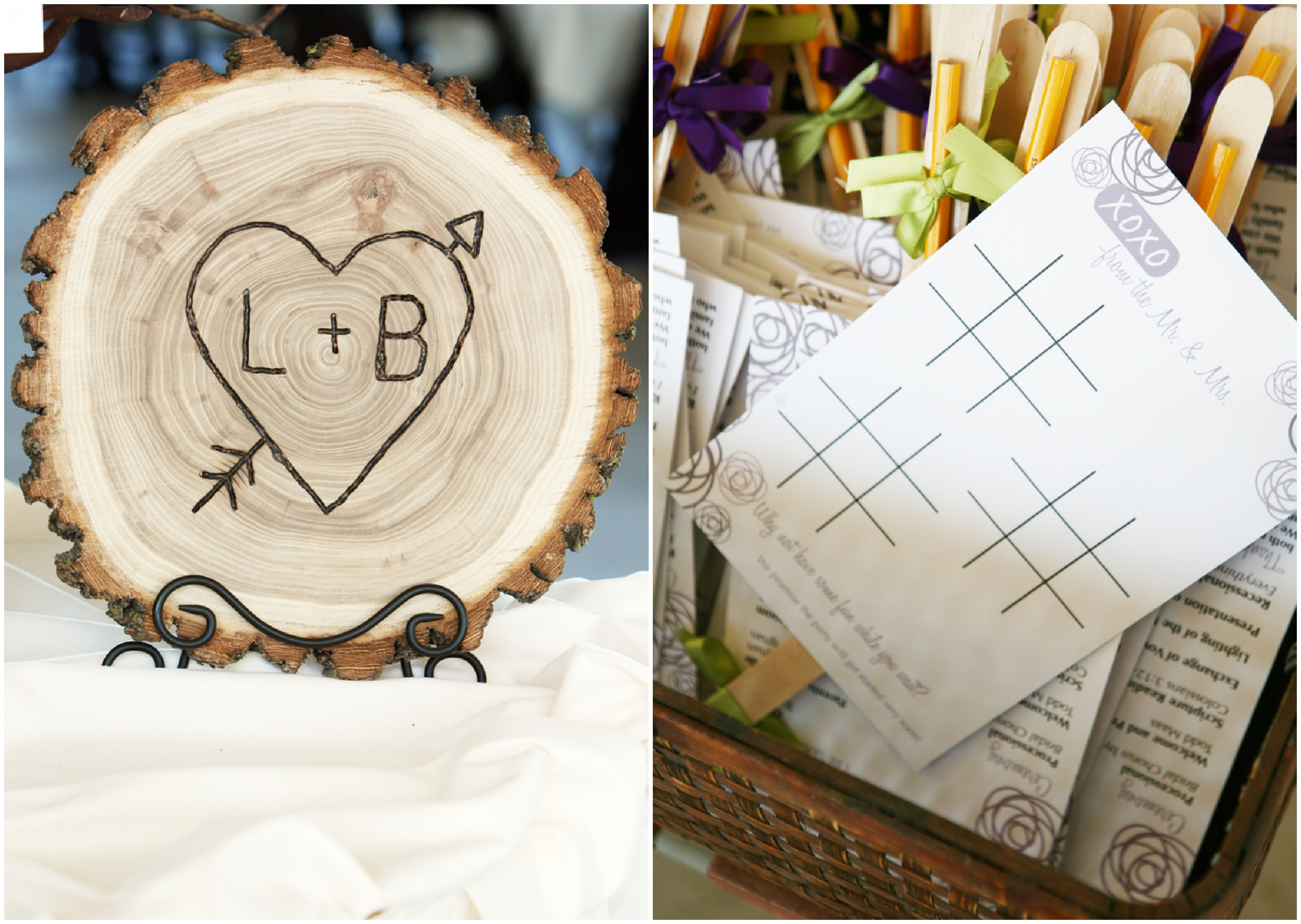 Minnesota Rustic Wedding - Rustic Wedding Chic