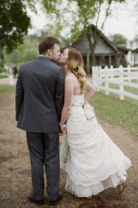 Tenneesee Wedding