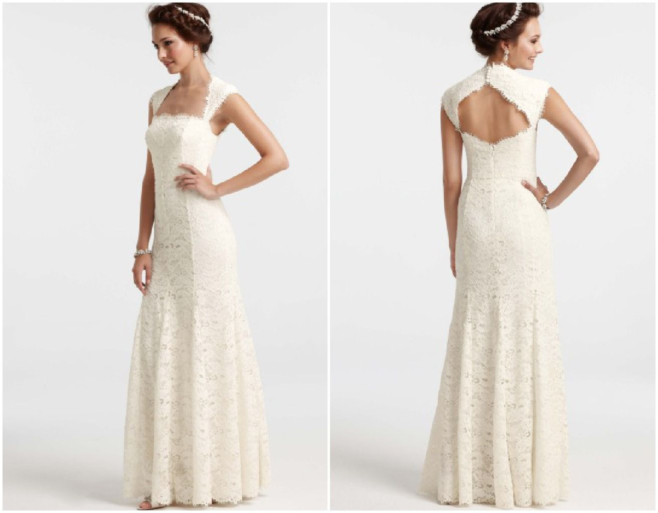 Ask Maggie Relaxed Style Wedding Gowns