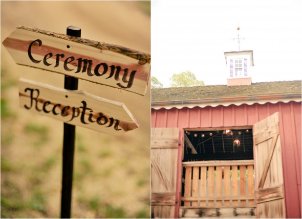 NJ Barn Wedding