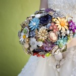 Pin Bouquet