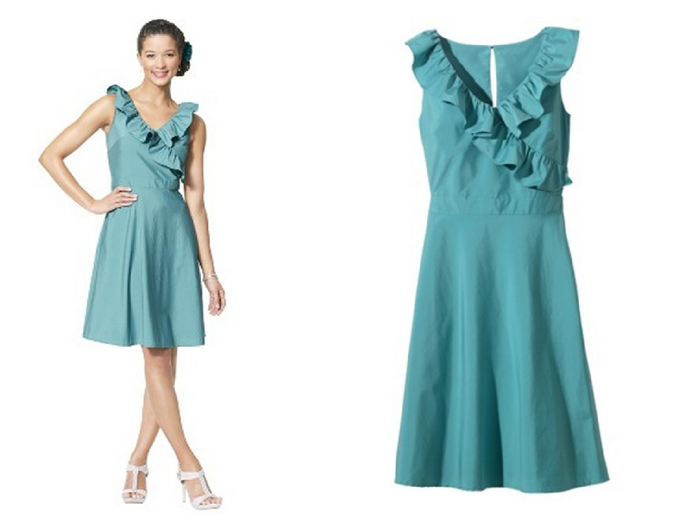 Dorable Target.com Bridesmaid Dresses Component - All Wedding ...