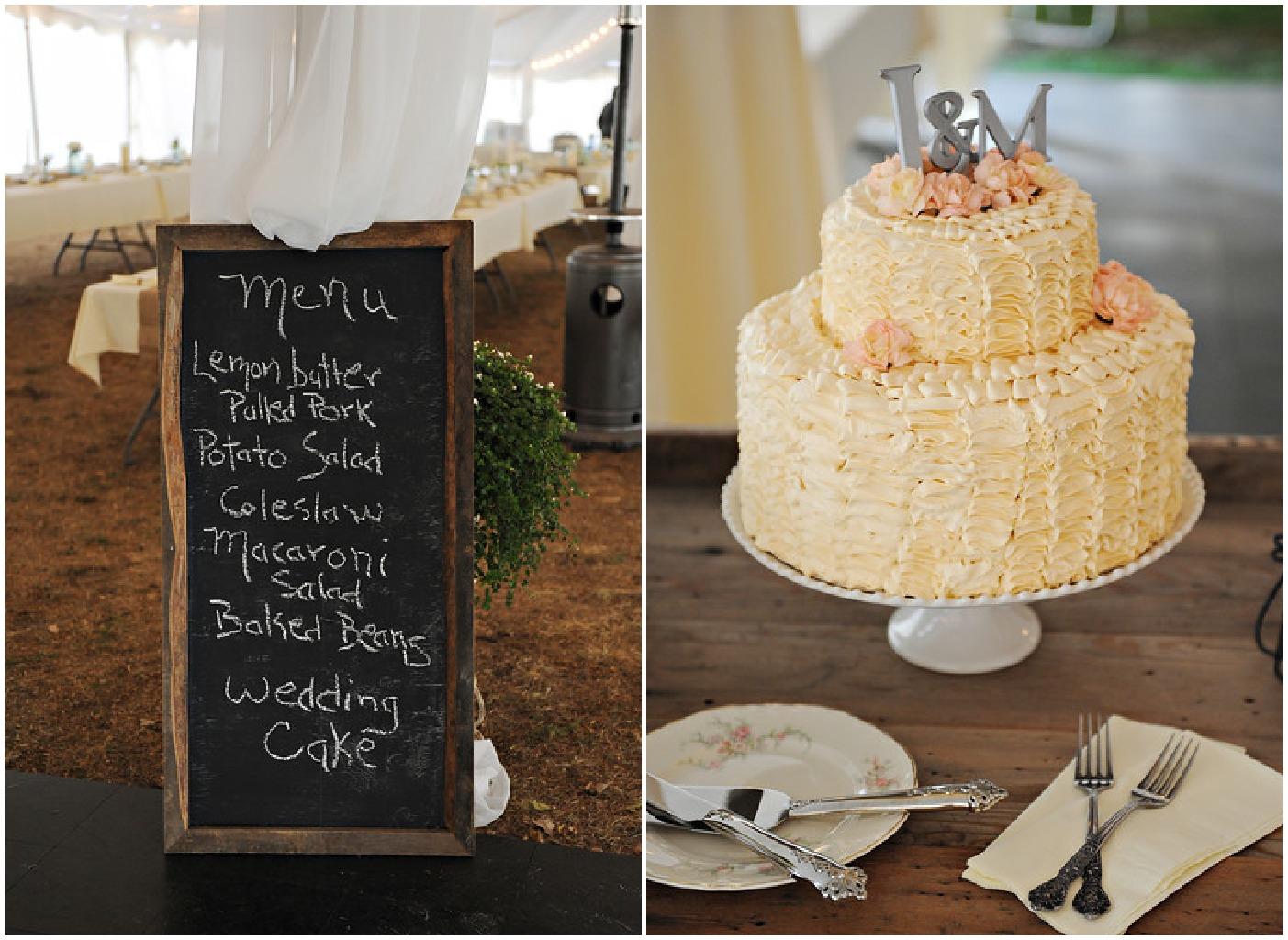 Pics s Cakes Wedding Cakes Vintage Rustic Fun1041