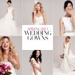 2013 Wedding Gown Trends