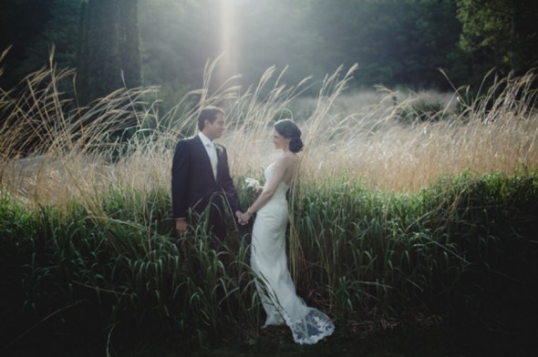 Rustic Country Bride Groom
