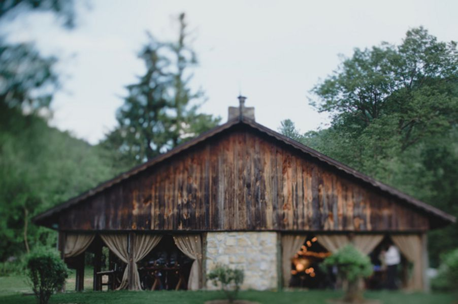 Wisconsin Barn Wedding Venue