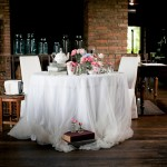 Italian Rustic Wedding