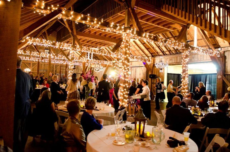 Ohio farm barn wedding at brookside farm rustic wedding chic barn wedding ohio junglespirit Images