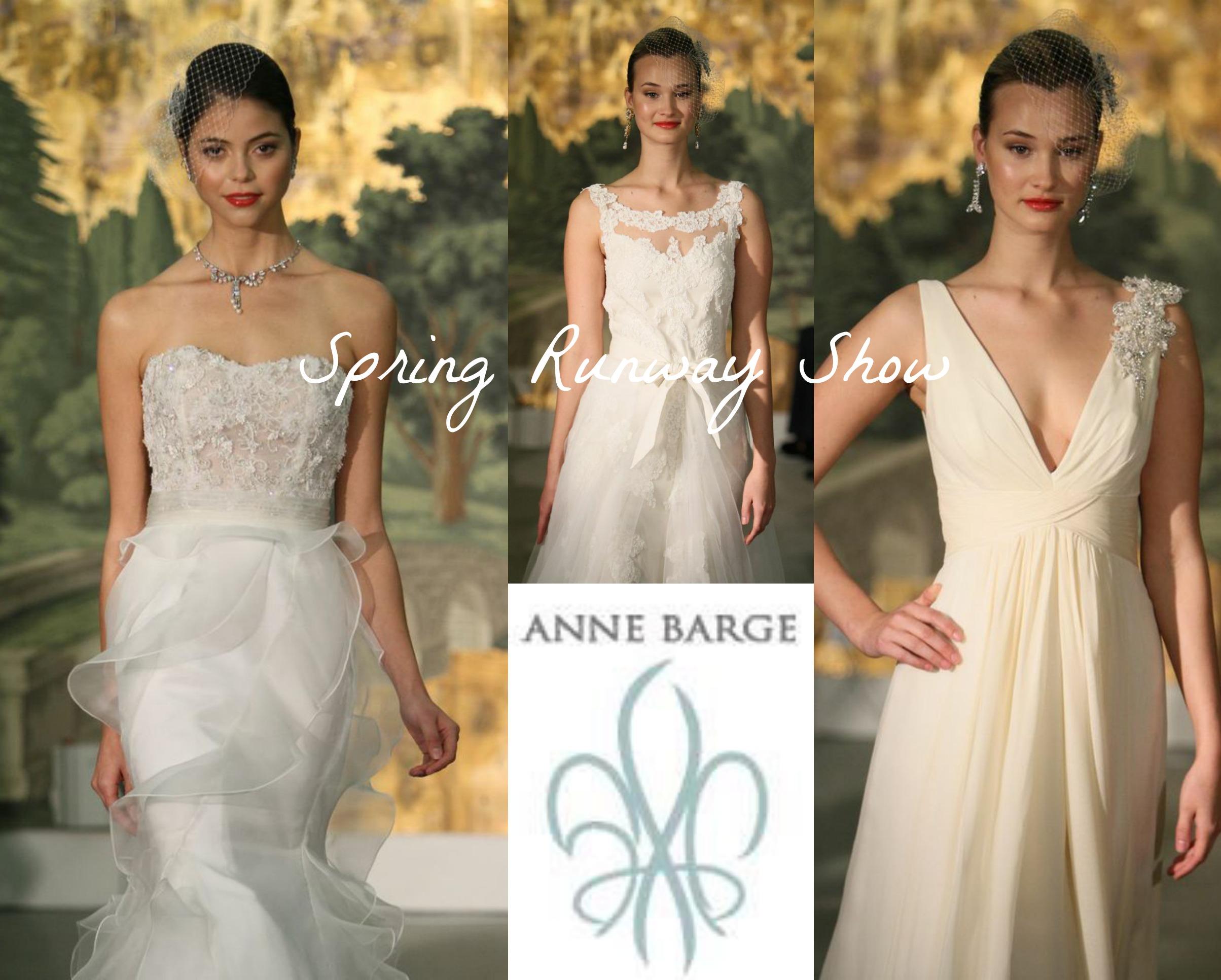 Anne Barge