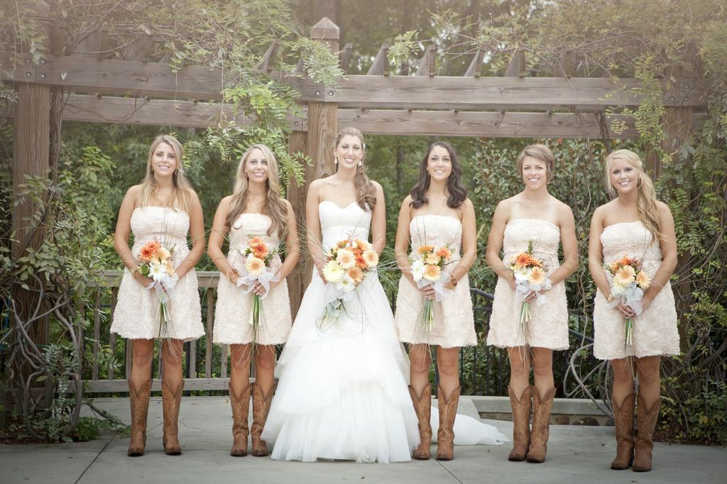 17  ideas about Cowboy Wedding Dresses on Pinterest - Dallas ...