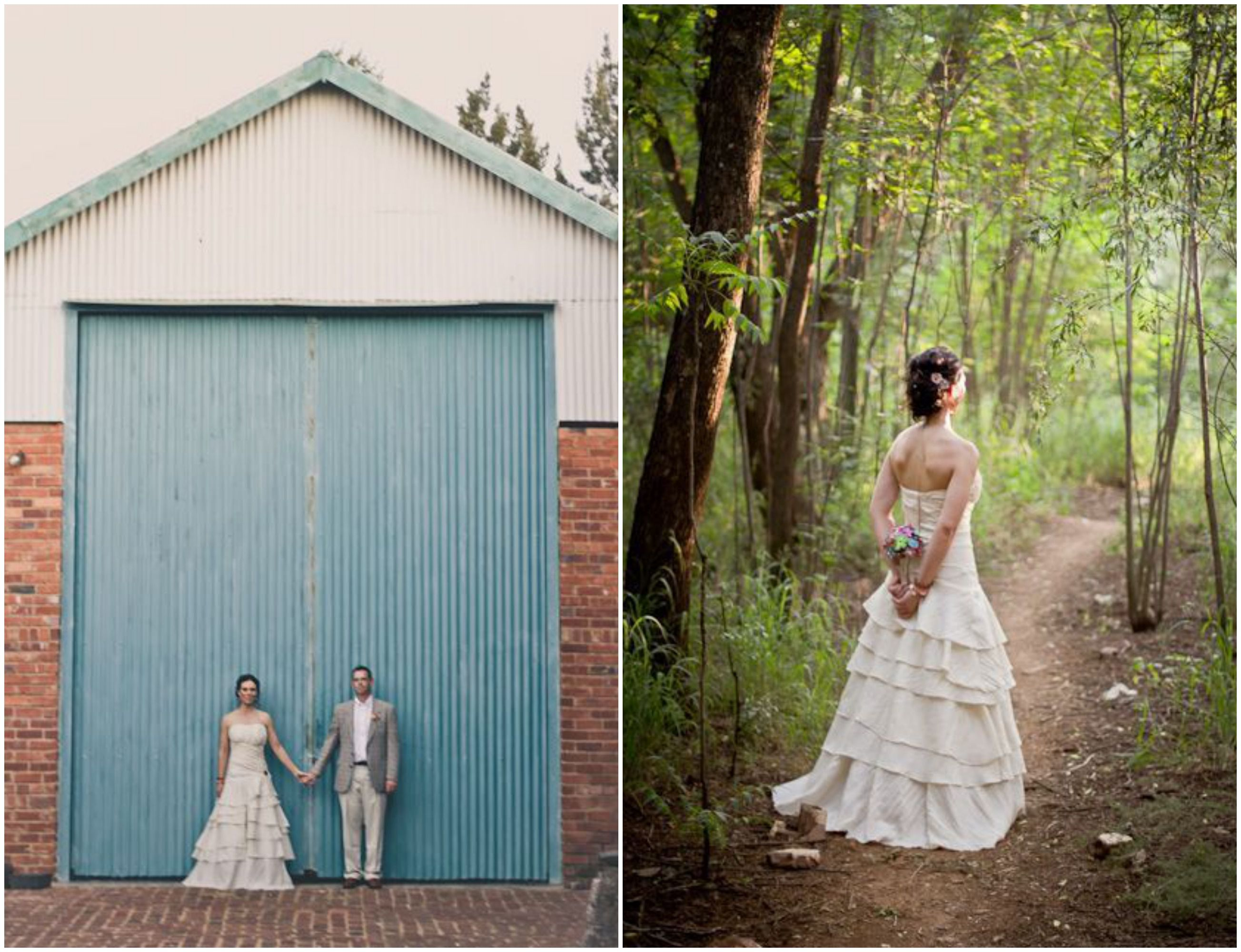 South African Rustic Wedding Rustic Wedding Chic