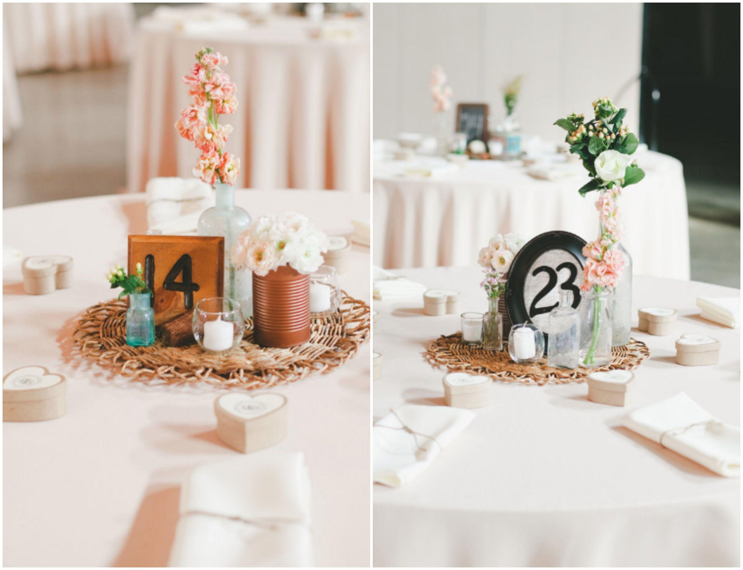 Summer Camp Rustic Wedding: Karen + Scott - Rustic Wedding Chic