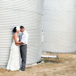 Indiana Farm Wedding