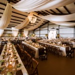 Barn Wedding Florida