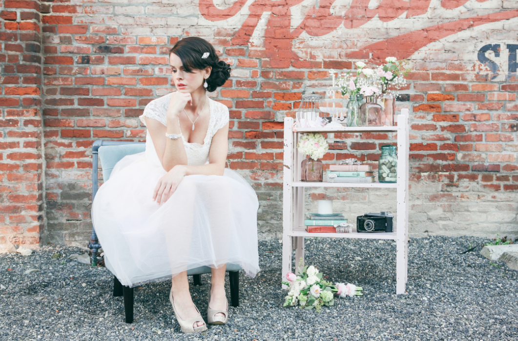 Shabby Chic Style Wedding Inspiration Rustic Wedding Chic