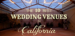 The 10 Best Rustic Wedding Venues In California