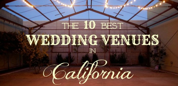 The 10 Best Rustic Wedding Venues In California - Rustic ...