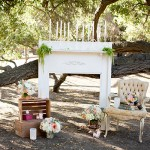 Mantle Ceremony Inspiration