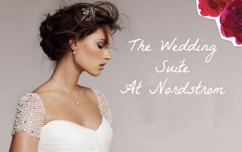 Nordstroms Wedding Dress Collection - Rustic Wedding Chic