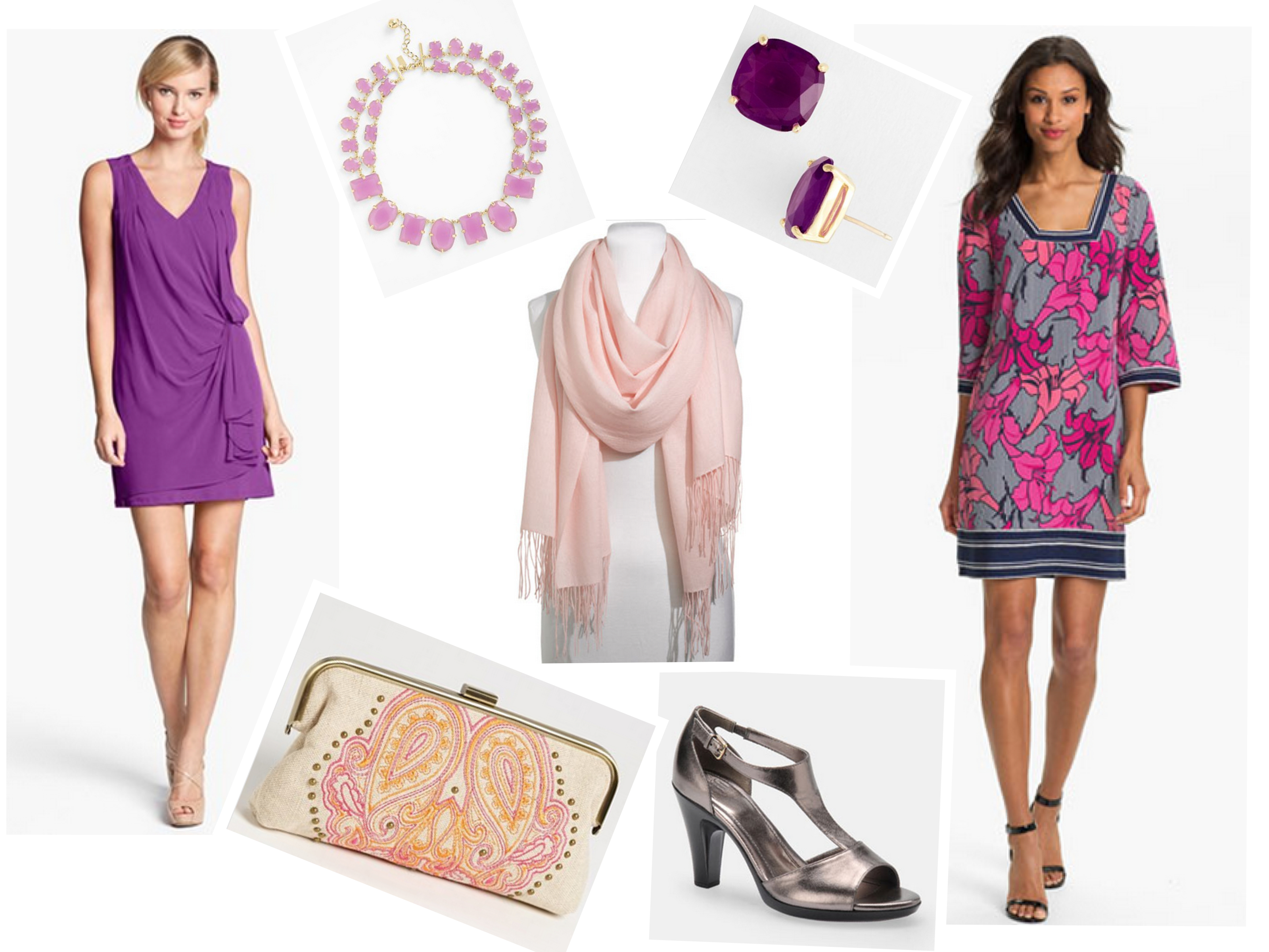 What To Wear To An Outdoor Fall Wedding Viewing Gallery