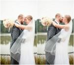 rainy-wedding-bride-groom-kiss