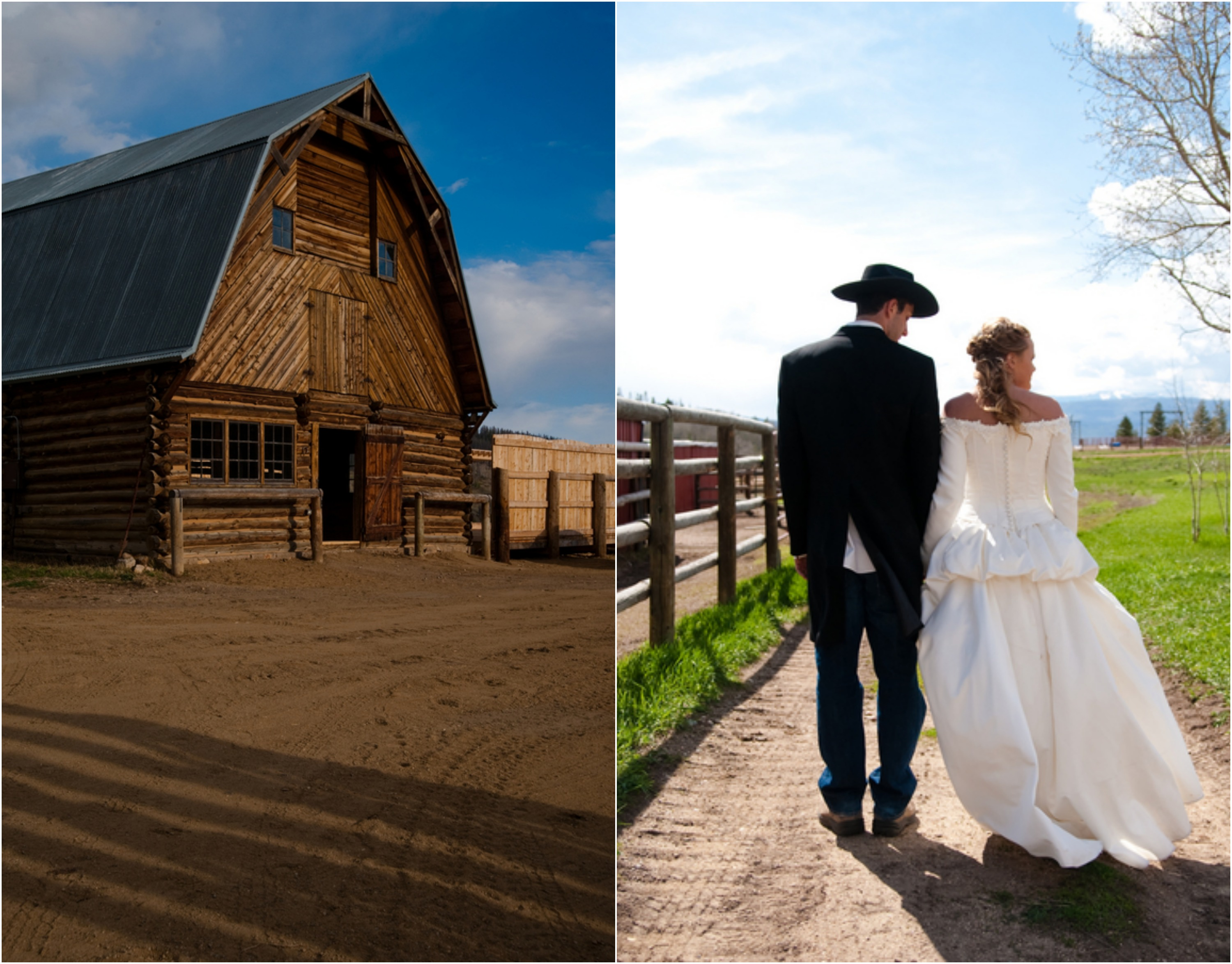 Country Ranch Wedding Inspiration Rustic Wedding Chic