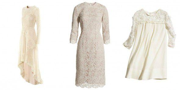 Short Lace Dresses | H&M