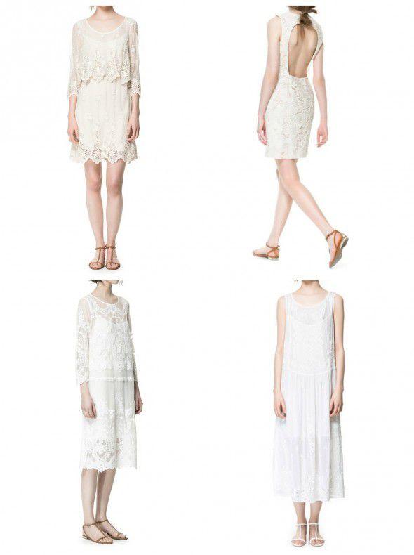 short-lace-wedding-dress-zara