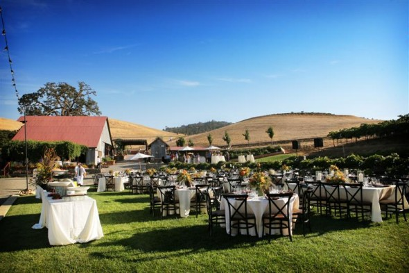 The 10 best rustic wedding venues in california rustic for Places to get married in california