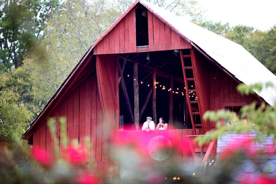 Franklin Tn Barn Wedding At Southall Eden Rustic Wedding