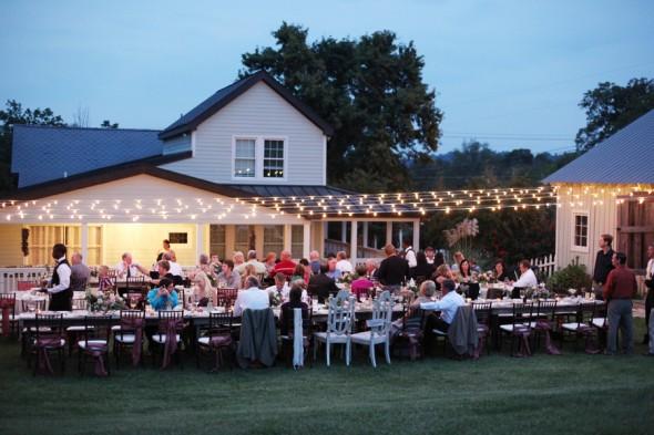 Franklin TN Barn Wedding At Southall Eden